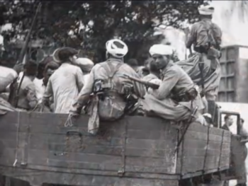 Guerra Civil Española – Trabajos de 2º Bachillerato
