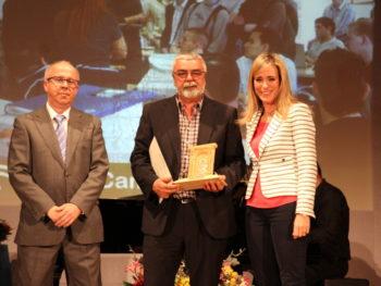 Reconocimiento al Mérito Educativo 2014