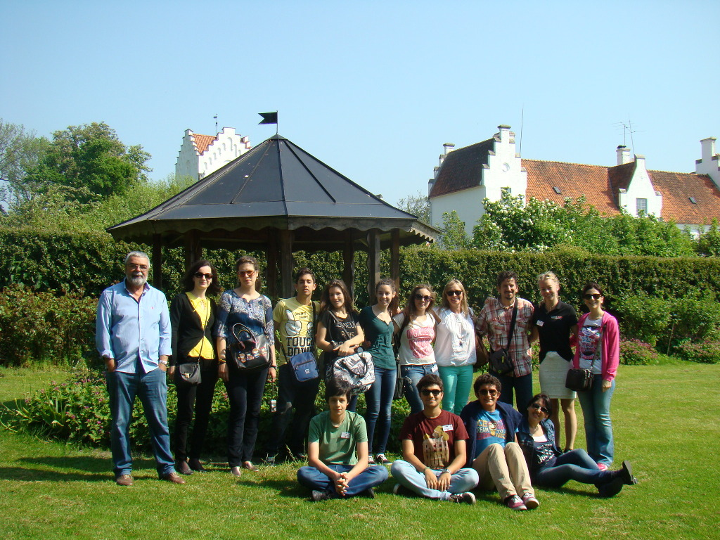 2º Bachillerato viaja a Suecia dentro de un proyecto Comenius