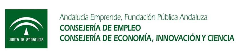 Logo Andalucia Emprende