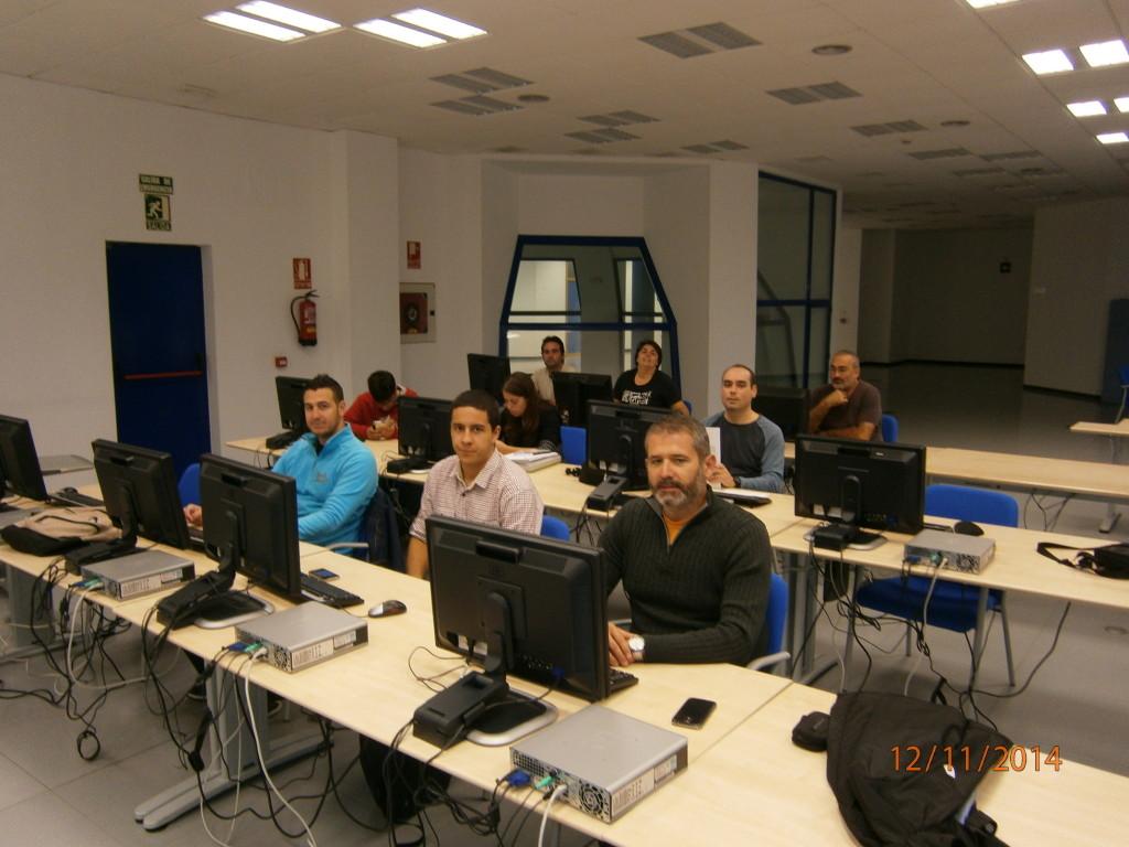 Colaboración entre el campus de excelencia internacional Andalucía Tech y el IES Campanillas