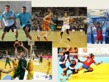 Jornada Educación y Deportes