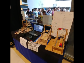 III Feria andaluza de la Tecnología – FANTEC 2017