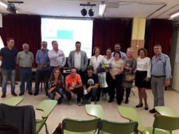 30º Aniversario de Salvador García y Paqui Leiva