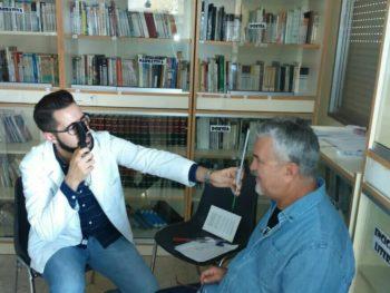Revisión Ocular en el IES Campanillas