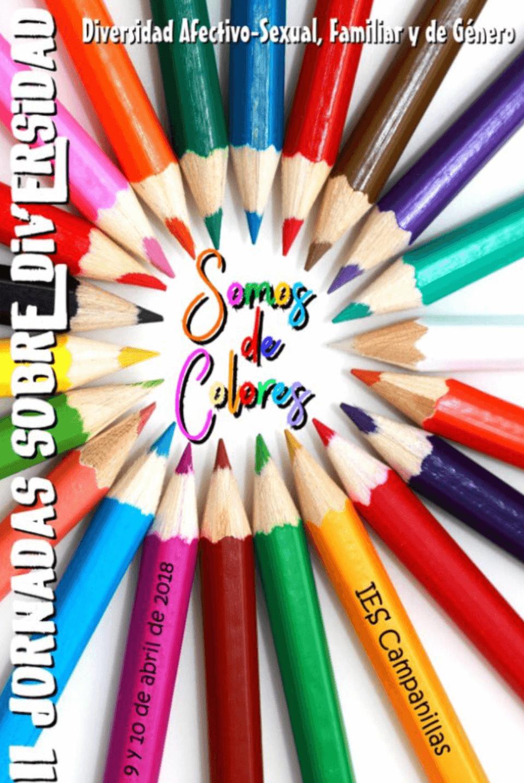 Jornadas Diversidad Afectivo-Sexual, Familiar y de Género