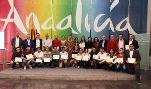 AndaluciaSkills2018Malaga