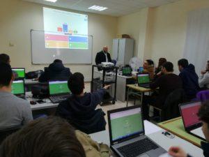 EnglishClassroom