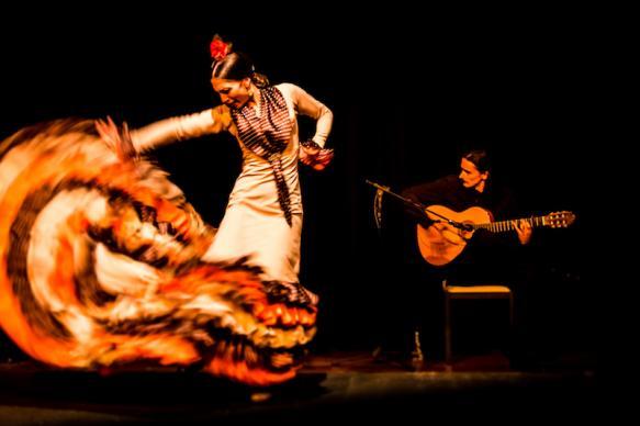 Noches de Bohemia Concierto – Semana Cultural 2018