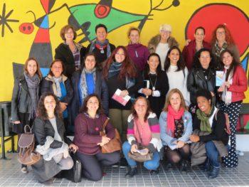 Charla de la Asociación Justalegría en IES Campanillas