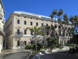 Alumnado de primero de ESO visita el Museo de Málaga