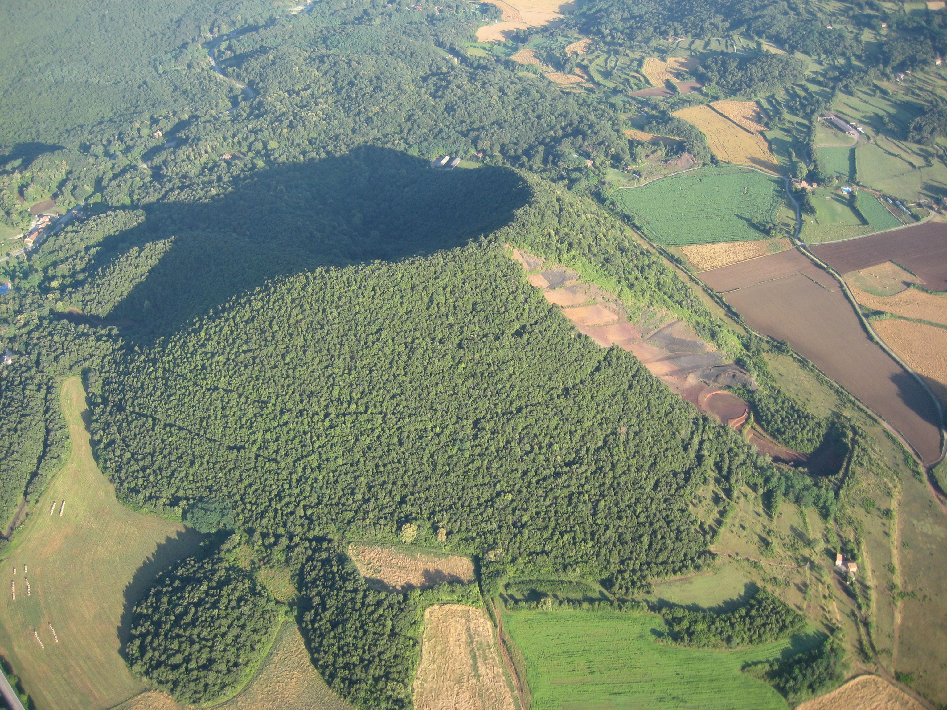 Charla: el vulcanismo en España