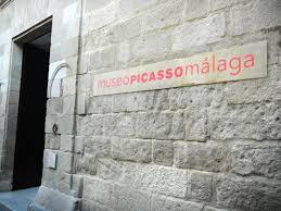 Alumnado de II de bachillerato visita el centro de Málaga