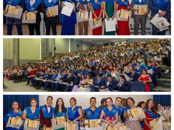Gala de Graduación – II Bachillerato y Aula Específica