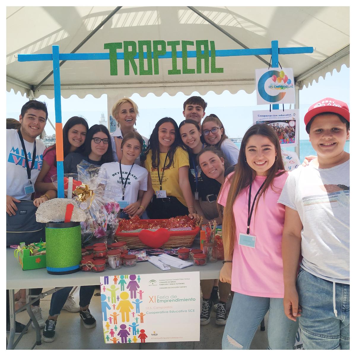 Feria de Emprendimiento 2019