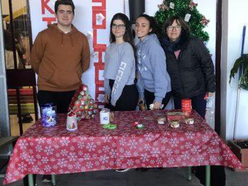 Proyecto INNICIA de Navidad 2019