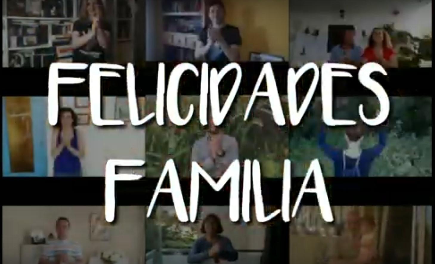 Día Internacional de la Familia 2020