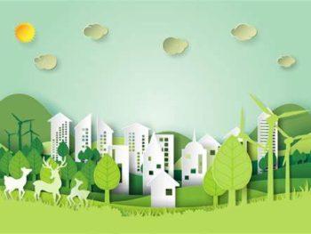 Geografía 3º de ESO: Ciudad o empresa sostenible