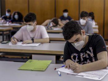Protocolo para los exámenes de septiembre con calendario  y aulas para la celebración de las pruebas