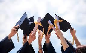 Solicitudes de títulos de Bachillerato y Técnicos Superior y Medio
