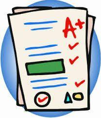 Publicación de notas de evaluación extraordinaria, revisiones y reclamaciones