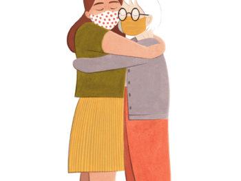 Día Internacional del abrazo