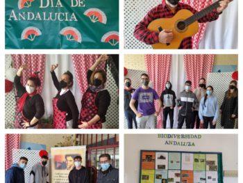 Día de Andalucía 2021