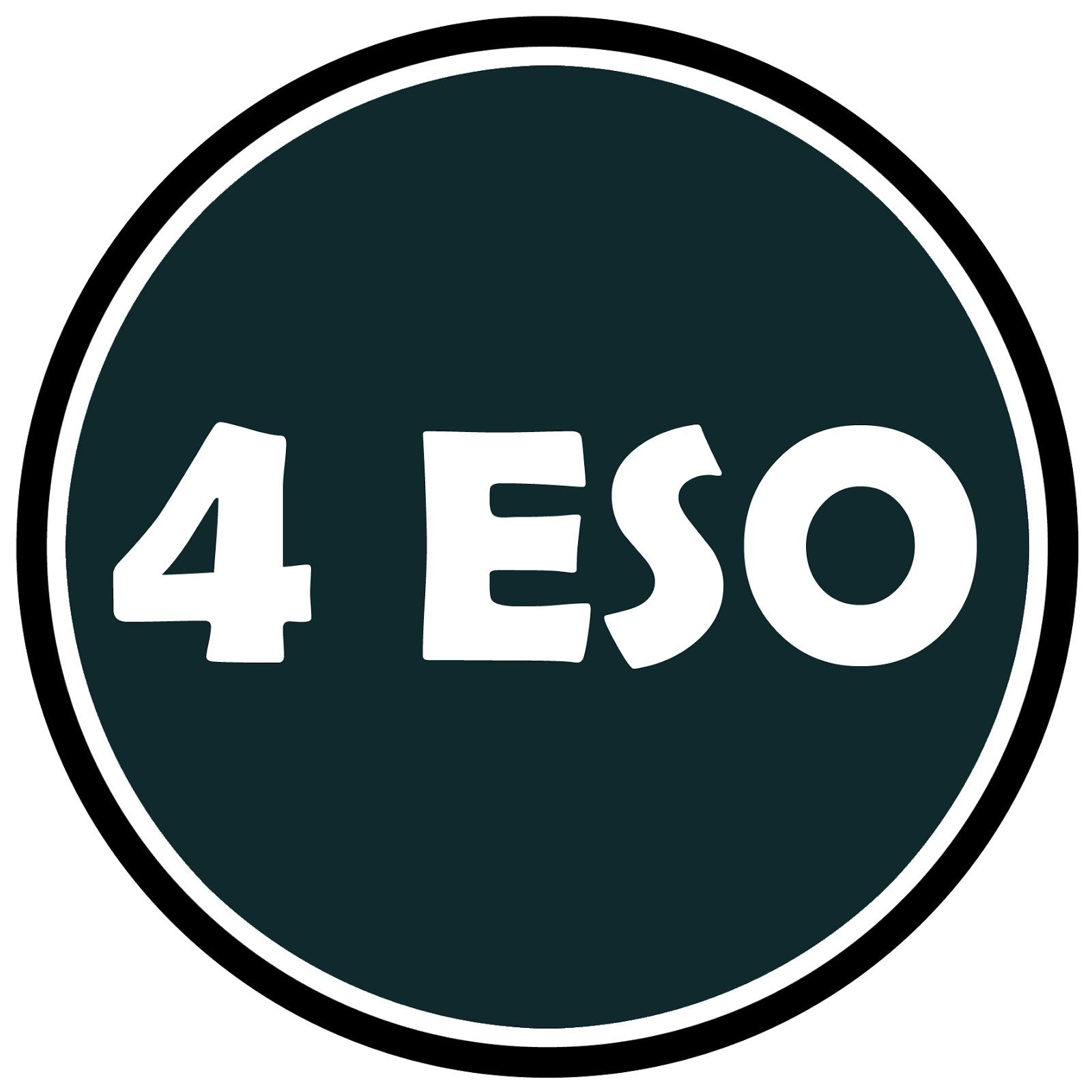 4º ESO, notas y recuperación extraordinaria