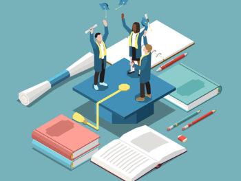 Solicitudes de títulos de Bachillerato y técnicos de Grado Medio y Superior 2021