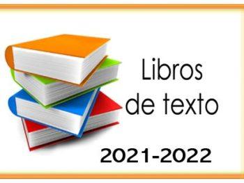 Libros de Bachillerato 2021/2022